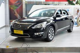 2014款日产天籁公爵2.5L XV荣耀版