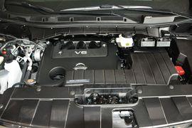 2015款日产贵士3.5L SL