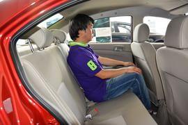 2015款长安悦翔V3 1.4L手动美满型