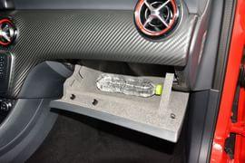 2013款奔驰A260运动型到店实拍