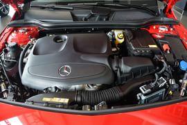 2013款奔驰A260运动型