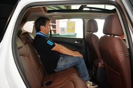 2015款别克昂科威20T四驱豪华型