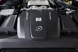 2015款奔驰AMG GT S