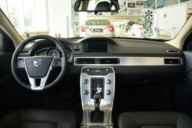 2015款沃尔沃S80L T5智逸版