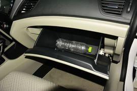 2014款本田思域1.8L自动舒适版到店实拍