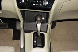 2014款本田思域1.8L自动舒适版
