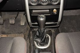2014款长安CX20 1.4L手动运动版 国四
