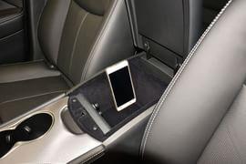 2014款英菲尼迪Q50 2.0T豪华版