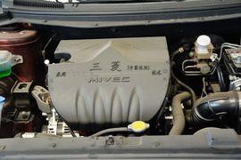 2014款东风风行景逸S50 1.5L手动尊享型