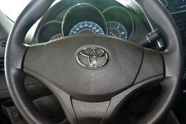 2014款丰田威驰1.3L手动型尚版