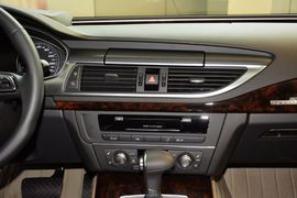 2014款奥迪A7 50 TFSI quattro豪华型