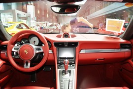 2012款保时捷911 Carrera S
