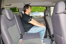 2014款东风郑州日产帅客1.5L手动舒适型 国V+OBD