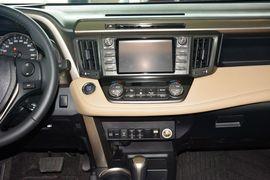 2015款丰田RAV4 2.5L自动四驱豪华版
