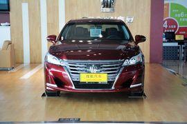 2015款丰田皇冠2.5L时尚版