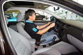 2015款斯柯达明锐1.4T DSG逸俊版