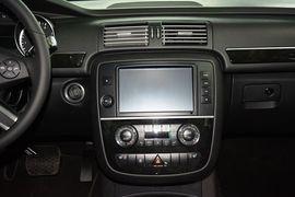 2014款奔驰R400 4MATIC商务型