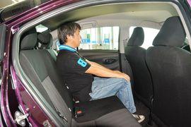 2014款丰田威驰1.5L手动智臻版到店实拍