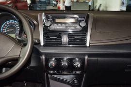 2014款丰田威驰1.5L手动智臻版