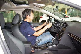 2014款雪铁龙C4 L 1.8L自动智驱版劲智型到店实拍
