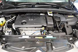 2014款雪铁龙C4 L 1.8L自动智驱版劲智型