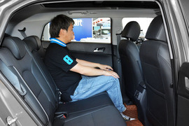 2015款现代ix25 2.0L自动两驱智能型GLS