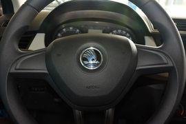 2015款斯柯达晶锐1.4L自动前行版