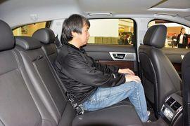 2015款捷豹XF Sportbrake 2.0T豪华版