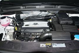 2013款大众夏朗1.8TSI标配型 欧V