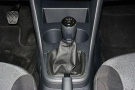 2014款大众POLO 1.4L手动舒适版