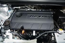 2015款哈弗H1 1.5L自动豪华型