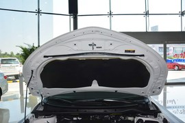 2014款丰田卡罗拉1.8L GLX-i CVT