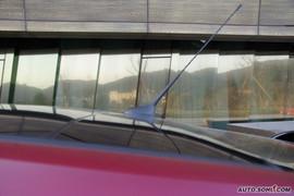 2009款雪铁龙C4 1.6T豪华版试驾