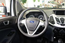 2013款福特翼搏1.5L自动风尚型