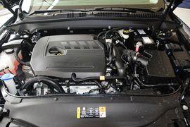2013款福特蒙迪欧1.5L GTDi180时尚型