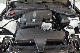 2014款宝马420i Coupe时尚型