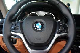 2015款宝马X6 xDrive35i豪华型