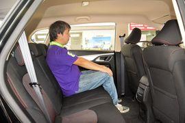 2015款宝骏560 1.8L手动舒适型到店实拍