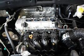 2015款宝骏560 1.8L手动舒适型