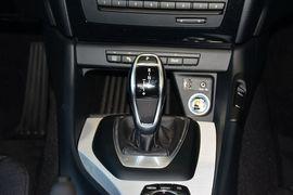 2014款宝马X1 sDrive18i领先型