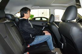 2012款广汽传祺GS5 2.0L手自一体豪华版到店实拍