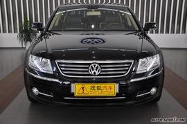 2010款大众辉腾V6 5座个性版