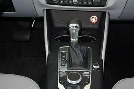 2014款奥迪A3两厢35TFSI舒适型