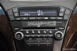 2010款讴歌MDX 3.7L标准版