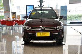 2015款雪铁龙C3-XR 1.6L自动先锋型