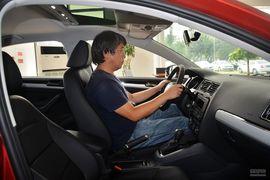 2015款大众速腾1.6L手动舒适型