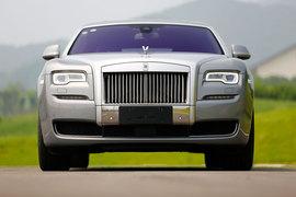 汽车仅是功能之一 品鉴劳斯莱斯古思特II