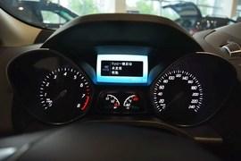 2015款福特翼虎2.0L GTDi四驱尊贵型