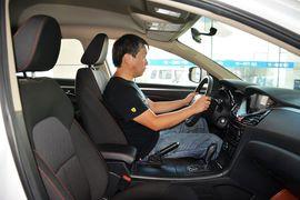 2014款奔腾B70 2.0L手动舒适型到店实拍