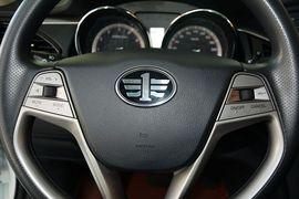 2014款奔腾B70 2.0L手动舒适型